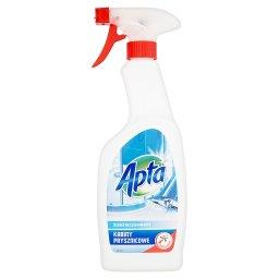Płyn do mycia kabin prysznicowych w sprayu