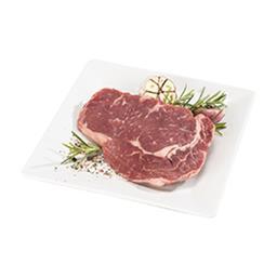 Stek z antrykotu wołowego