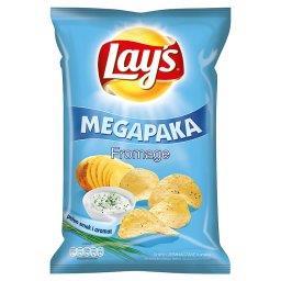 Fromage Chipsy ziemniaczane