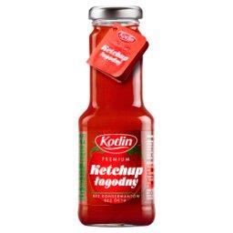 Premium Ketchup łagodny