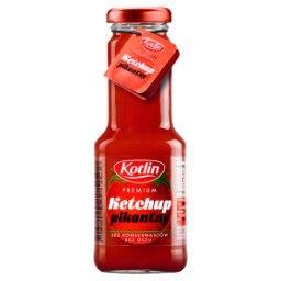 Premium Ketchup pikantny