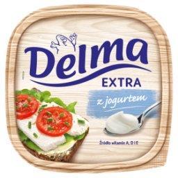 Extra Margaryna z jogurtem