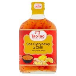 Sos cytrynowy z chili