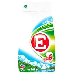 White Proszek do prania  (60 prań)