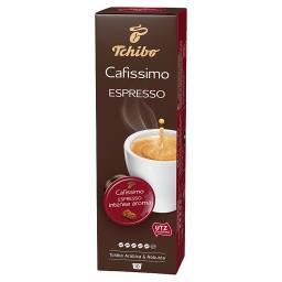 Cafissimo Espresso Intense Aroma Kawa mielona w kapsułkach 75 g (10 sztuk)