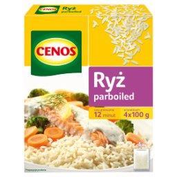 Ryż parboiled 400 g (4 torebki)