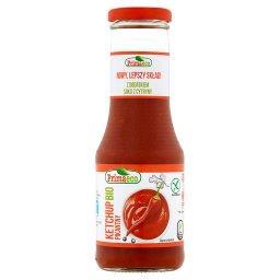 Bio ketchup pikantny