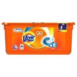 Go Pods Touch of Lenor Freshness kapsułki do prania 32 prania