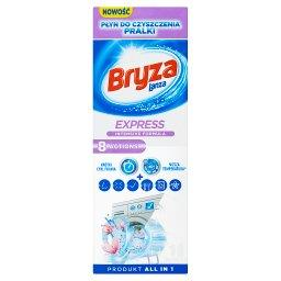 Lanza Express Intensive Fromula Płyn do czyszczenia pralki