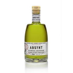 Craft Distillery Absynt 60% 0,7l