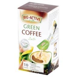 La Karnita Green Coffee 2w1+ Rozpuszczalny napój kawowy 120 g
