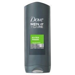 Men+Care Extra Fresh Żel pod prysznic