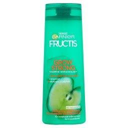 Fructis Grow Strong Szampon wzmacniający przeciw wypadaniu do włosów osłabionych