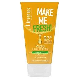 Make Me Fresh! Owocowy żel yuzu & olej z moringi 150 ml