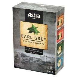 Earl Grey Herbata czarna aromatyzowana ekspresowa 200 g