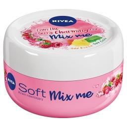 Soft Mix me I am the Berry Charming One Krem nawilżający