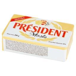 Masło ekstra