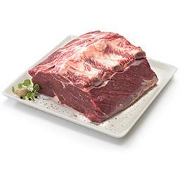 Rostbef wołowy z kością