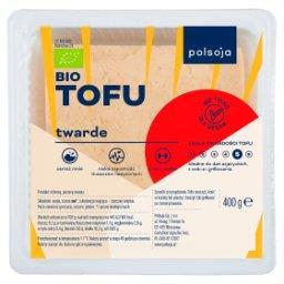 Bio tofu twarde