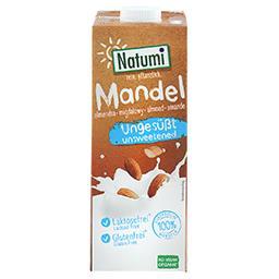 Napój migdałowy bezglutenowy bez cukru UHT 1 l