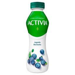 Activia Jogurt jagoda borówka