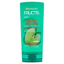Fructis Grow Strong Odżywka wzmacniająca przeciw wypadaniu do włosów osłabionych