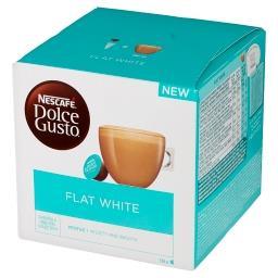 Dolce Gusto Flat White Mleko i kawa w kapsułkach 187,2 g
