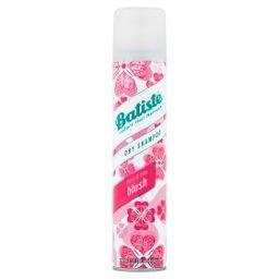 Blush Suchy szampon do włosów