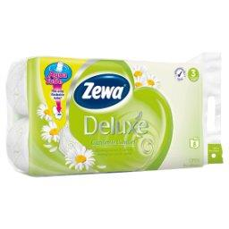 Deluxe Camomile Comfort Papier toaletowy 8 rolek
