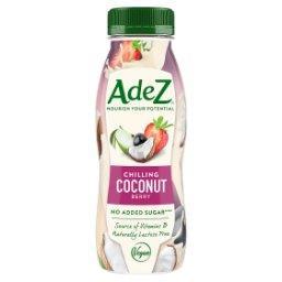 Napój kokosowy z sokami owocowymi
