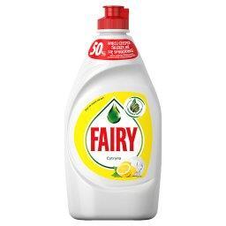 Cytryna Płyn do mycia naczyń 450 ml