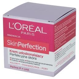 Skin Perfection Perfekcyjna Skóra Krem udoskonalający