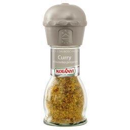 Młynek Curry mieszanka przypraw