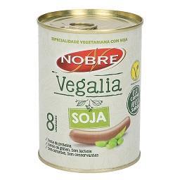 Vegalia especialidade vegetariana de soja