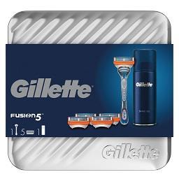 Conjunto Gillette Fusion 5