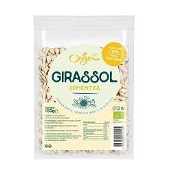 Sementes Girassol Bio