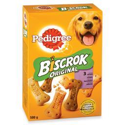 Guloseima para cão biscrok