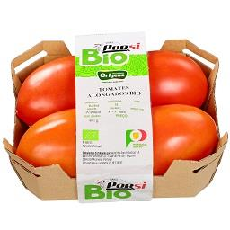 Tomates Alongados