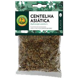 Chá centelha asiática planta