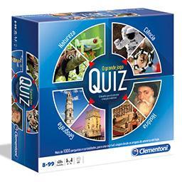 O Grande Jogo Quiz Clássico