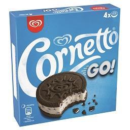 Cornetto go