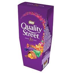 Bombons Quality Street