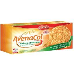Bolacha digestiva avenacol