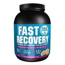 Fast recovery maracujá