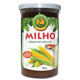 Xarope de milho (geleia de milho)