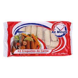 Croquetes de carne, 14 unidades