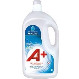 Detergente líquido máquina roupa optimal A+