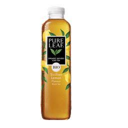Pure leaf bio limão pet 1