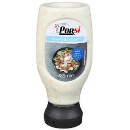 Molho iogurte