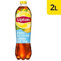 Lipton limão zero pet
